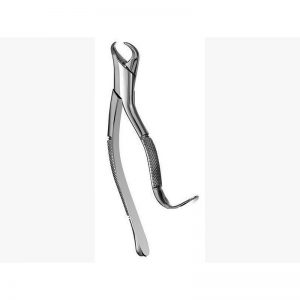 16 Cowhorn Forceps, Thumb Hook
