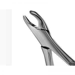 18R – Upper Molar Forceps, Thumb Hook