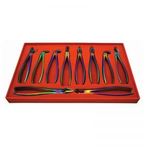 Extracting Forceps Set