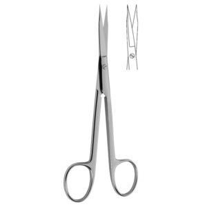 Fox Gum & Tissue Scissors