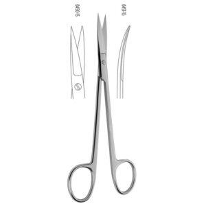 Joseph Nasal Scissors