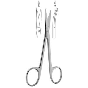 Plastic Utility Scissors