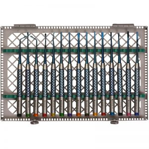 Set of 15 PDL-Luxating Elevators
