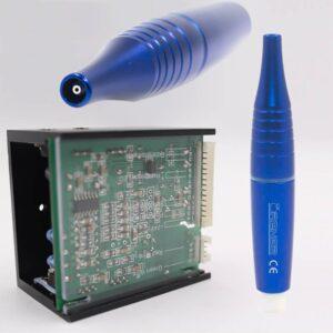 Ultrasonic Scaler (Built In)