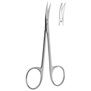Walker Iris Scissors