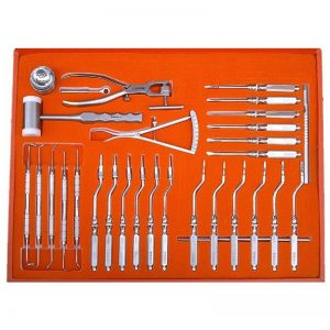 Complete Implant Kit