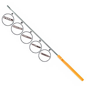 Electro Gynecology Instruments